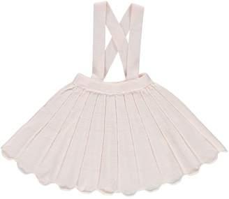 Bebe Organic Lucia Skirt, Pink