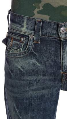 True Religion Slim Fit Jeans
