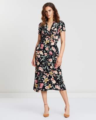 Mng Gracia Dress