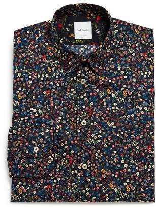 f88be166 Paul Smith Liberty Floral Slim Fit Dress Shirt