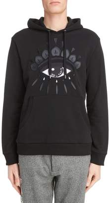 Kenzo Embroidered Hoodie