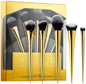Kat Von D Kat Von D's 10th Anniversary Brush Set