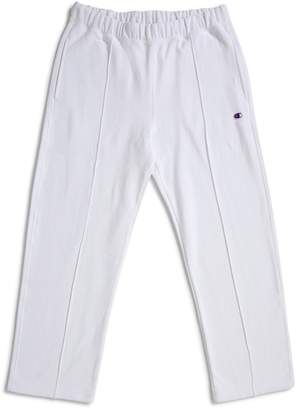 Champion Sweatpant White