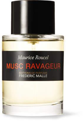 Frédéric Malle Musc Ravageur Eau De Parfum - Musk & Amber, 100ml