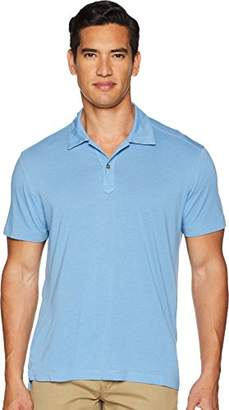 Agave Men's Cape Town Short Sleeve Polo