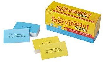 Storymatic Kids Game
