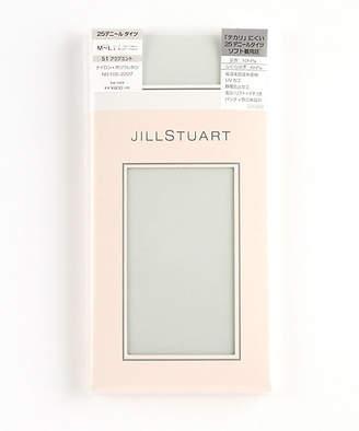 Jill Stuart (ジル スチュアート) - [ジルスチュアート] 25デニールソフト着圧タイツ(105-2207)