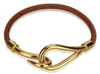 Hermes Vintage Jumbo Hook Bracelet
