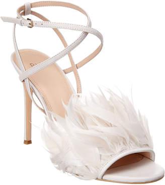 Pour La Victoire Elexi Leather Sandal