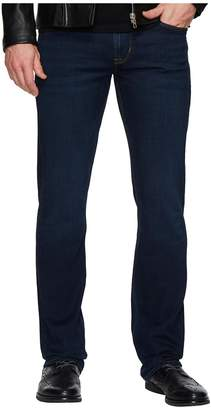 Hudson Byron Straight Zip Fly Jeans in Session Men's Jeans