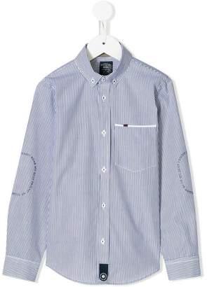 Lapin House stripe shirt