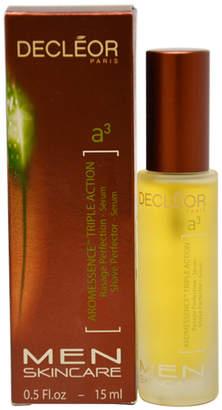 Decleor Men's .5Oz Skincare Aromessence Triple Action Shave Perfector Serum