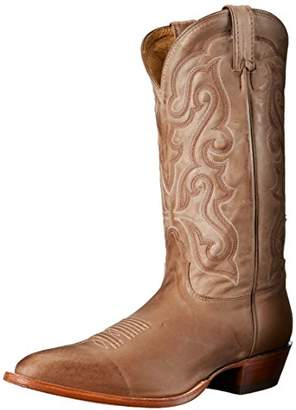Nocona Boots Men's Vintage Cow MD2701 Western Boot