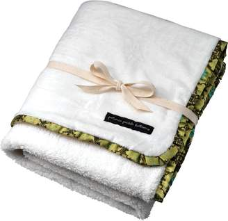 Petunia Pickle Bottom Receiving Blanket (japan import)