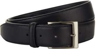 Canali Leather Belt