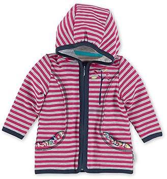 Sterntaler Baby Girls' Track Jacket T62-4/5ms