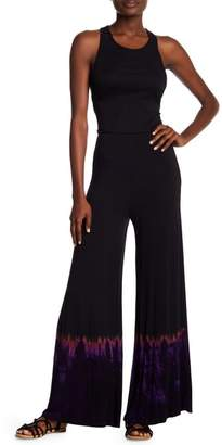 Couture Go Washed Racerback Jumpsuit
