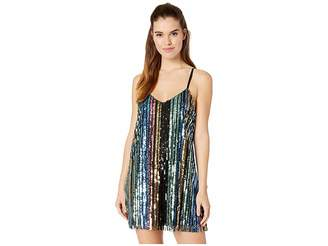 Show Me Your Mumu Vivian Slip Dress