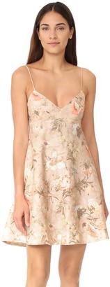 Zimmermann Bowerbird Sun Dress $530 thestylecure.com