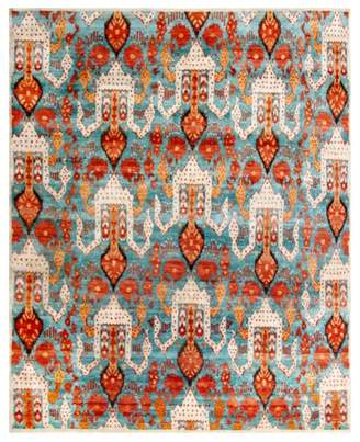 Safavieh Luxor Collection Area Rug, 6' x 9'