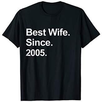 13th Wedding Anniversary Gift