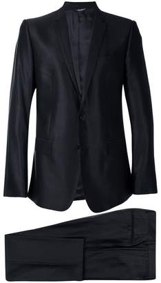Dolce & Gabbana Martini-Fit two piece suit