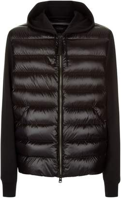 Mackage Quilted Down Jacket