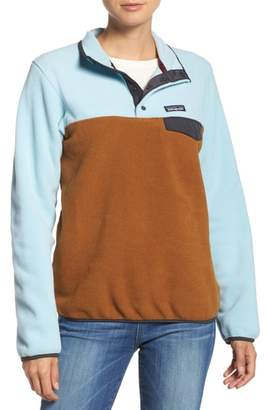 Patagonia Synchilla Snap-T(R) Fleece Pullover