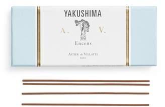 Astier de Villatte Yakushima Incense Box