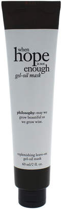 philosophy 2Oz When Hope Is Not Enough Gel-Oil Mask
