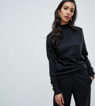 Y.A.S Tall Crew Neck Knitted Sweater