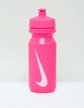 Nike Big Mouth Water Bottle In Pink