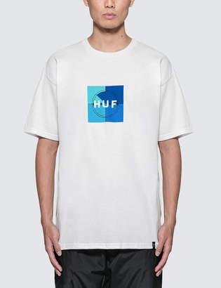 HUF Broadcast Box Logo T-Shirt