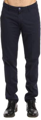 Barba NAPOLI Pants Pants Men Napoli