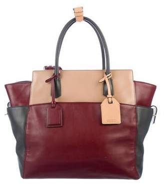 Reed Krakoff Leather Atlantique Tote