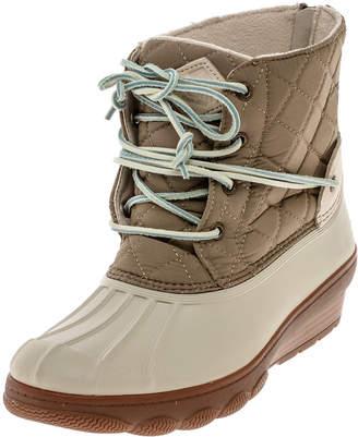 Duck Boots Women