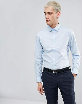 Clean Cut Copenhagen Premium Cotton Poplin Shirt