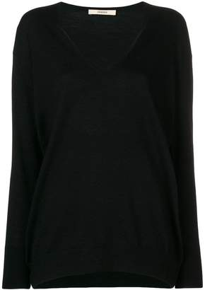 Odeeh V-neck sweater