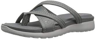 Skechers Cali Women's Breeze Low - Bright Star Flat Sandal