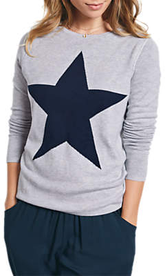 Hush Reversible Stella Jumper
