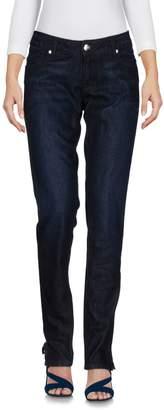 Baci & Abbracci Denim pants - Item 42606856