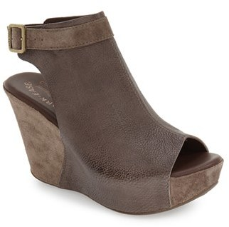 Women's Kork-Ease 'Berit' Wedge Sandal $179.95 thestylecure.com