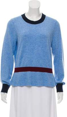 Veronica Beard Cashmere Knit Sweater