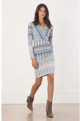 Hale Bob Madaline Stretch Dress