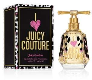 Juicy Couture I Love