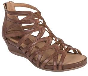 Earth R) Juno Wedge Sandal