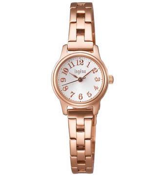 Alba (アルバ) - SEIKO アルバ ALBA アンジェーヌ クオーツ 腕時計 国産 レディース AHJK419