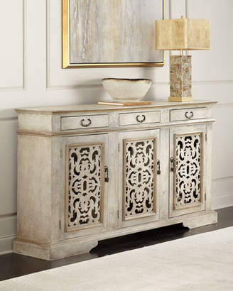 Corinna Narrow Console