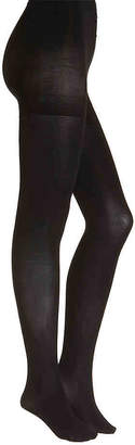 Via Spiga Flawless Shaper Control Top Tights - Women's