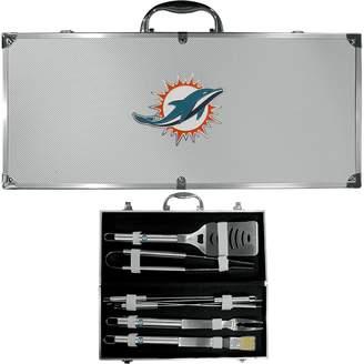 Miami Dolphins 8-Piece BBQ Set